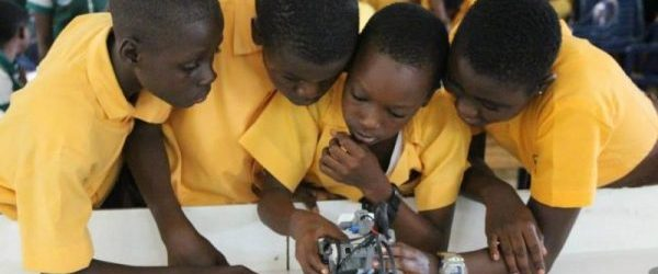 Africa-Robotics Competition