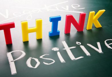 Can Positive Thinking Really Help Motivate Us?