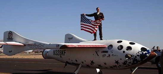 spaceship1X2prize19W